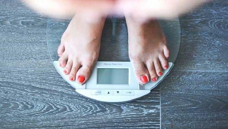 성공적인 다이어트를 위한 2번째 방법!