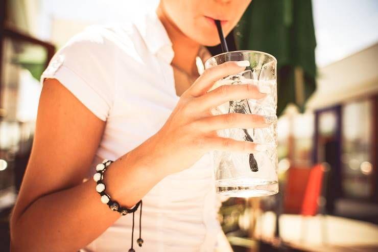 물은 많이 마실수록 좋다?!