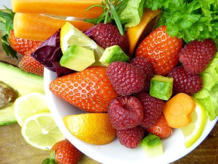 과일도 충분히 살 찔 수 있다!