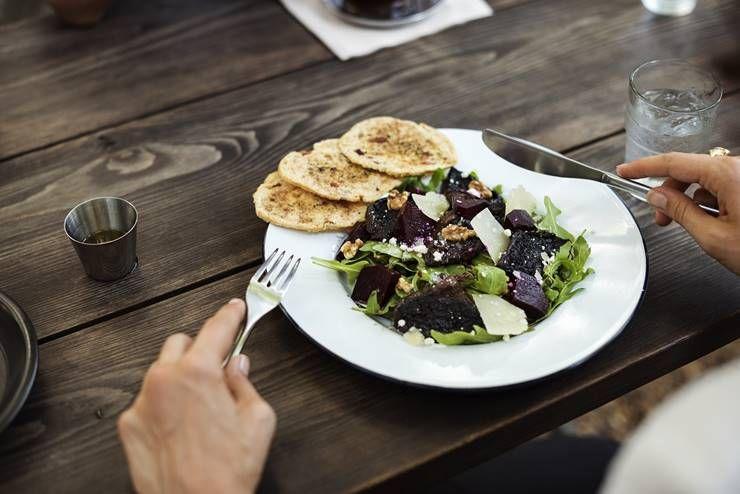 일반식 먹어도 살 뺄 수 있다?!