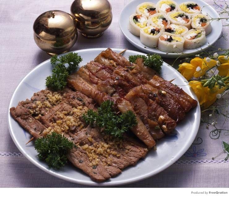 다이어터들의 맞춤 명절 요리법?!