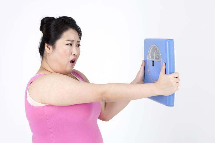 정리정돈 시작하면, 다이어트 반은 성공!