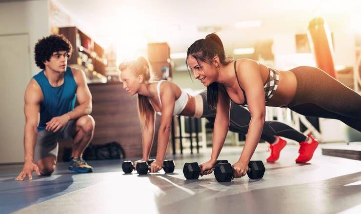 운동을 두렵게 만드는 장애물 없애는 법?!