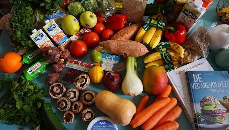올해 다이어트 식단을 책임질 이색 채소들!