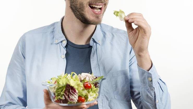 야채도 똑똑하게 먹으면, 살이 2배로 빠진다!