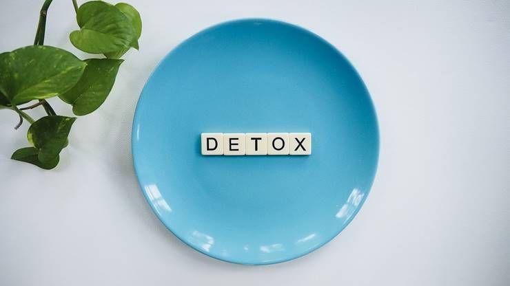 디톡스 다이어트에 좋은 영양소와 음식 추천!