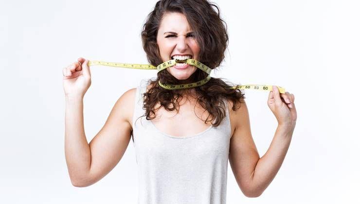 다이어트 성공하려면 2:8원칙을 기억하라