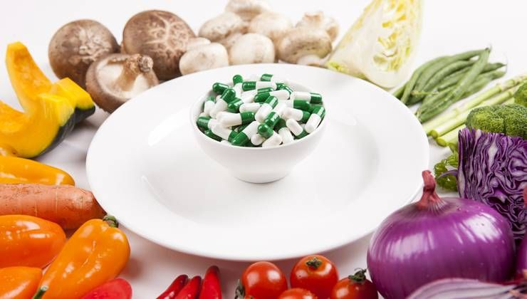 내가 먹는 약과 상극인 음식은 무엇일까?
