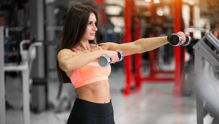 적어도 살아있다면 근육 운동을 하자!