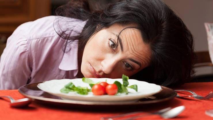 다이어트를 하려는 진짜 이유가 무엇인가요?
