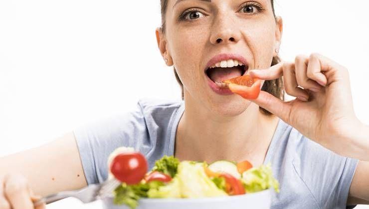 사람들은 잘 모르는 살 안찌는 음식은?!