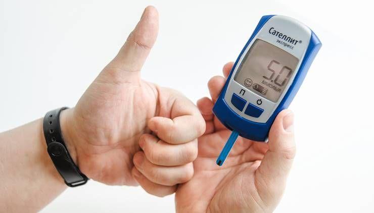 다이어트 방해하는 당뇨병, 그 정체는?!