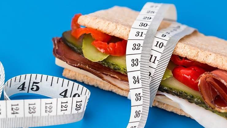 다이어트, 급할수록 돌아가라?!