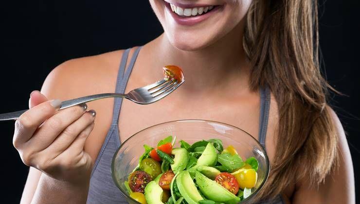 체중 감량 효과 높이는 단계별 다이어트!