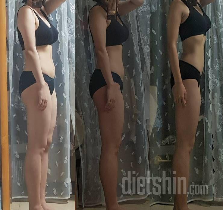 13kg 감량 후 인생 화보 남긴 다이어트 성공기!
