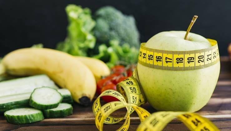 우리 몸에 최적화된 다이어트 식단이 있다?!