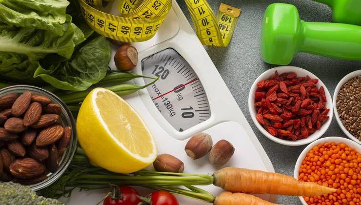 다이어트 중 가장 조심해야 할 시기는 언제일까?!