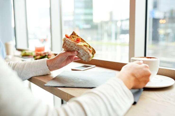 같은 식사도 이렇게 하면 살빠진다?!