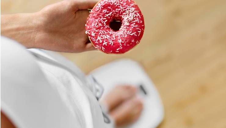 식이장애도 다이어트 과정 중 하나라 생각한다면?!