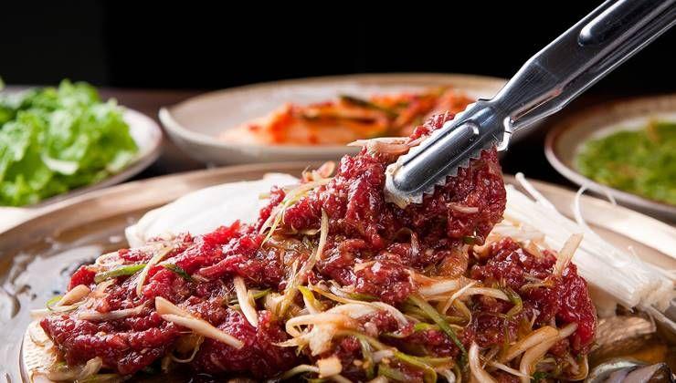 일반 고기와 유기농 고기의 차이점은?!