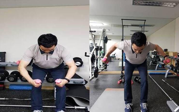 건강한 목과 어깨를 위한 운동 팁 공개!