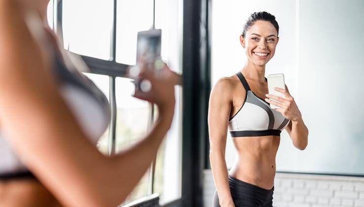 몸부터 챙기다보면 체중 감량은 보너스! -2-