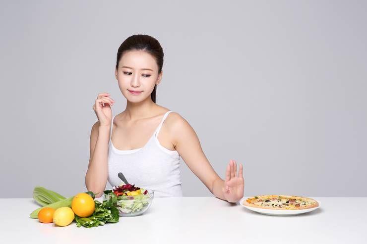 연례 행사인 다이어트, 계속 미룰 생각인가요?!