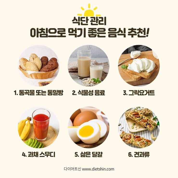 아침 먹어야 할까, 말아야 할까?