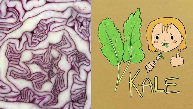 심혈관 질환 줄여주는 착한 채소는?