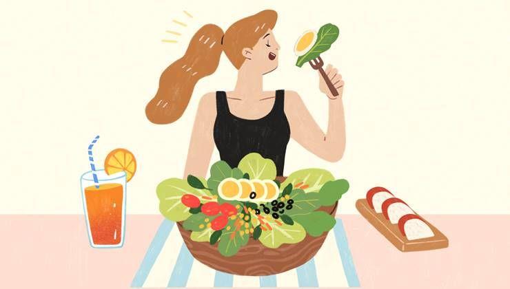 맛과 영양 듬뿍 `샐러드 채소`, 파헤쳐볼까?