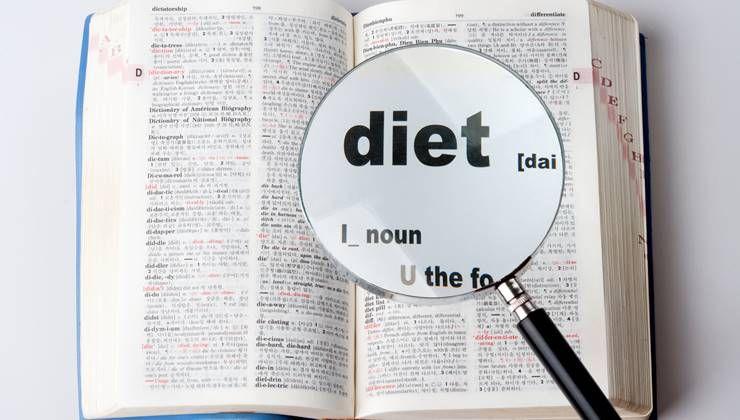 다이어트를 가볍게 시작하고 싶다면?