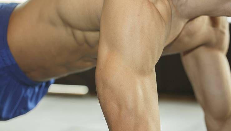 나이 들수록 더 필요한 근육은?