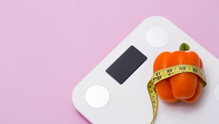 배부르게 먹어야 다이어트 성공한다?!