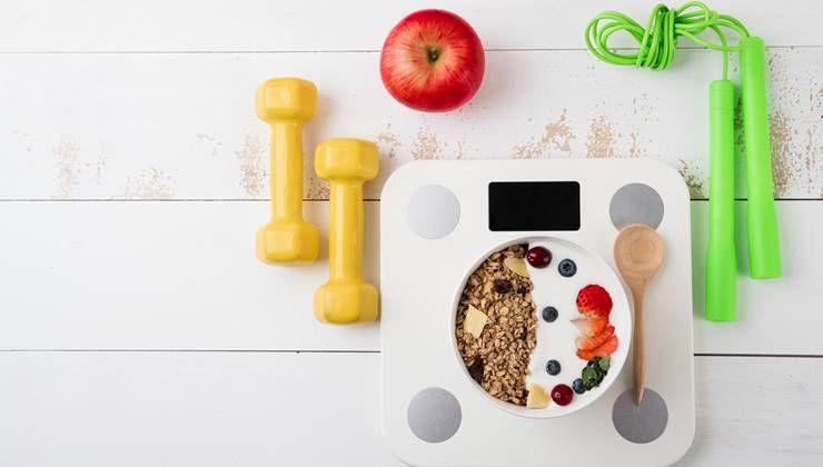 다이어트 시작할 때, 가장 우선시해야할 것은?!