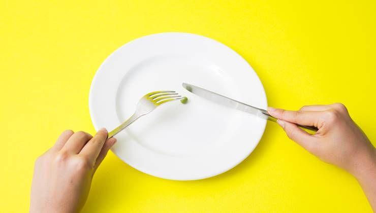 오감 활용해, 식욕줄이는 팁?!