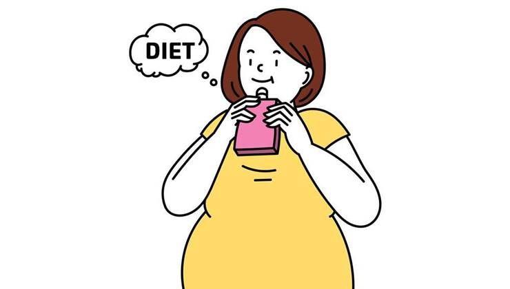 내 다이어트, 요요 올까 안 올까?