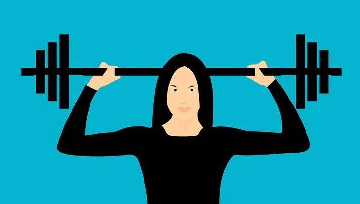 운동치라면, 운동습관 어떻게 붙일까?!