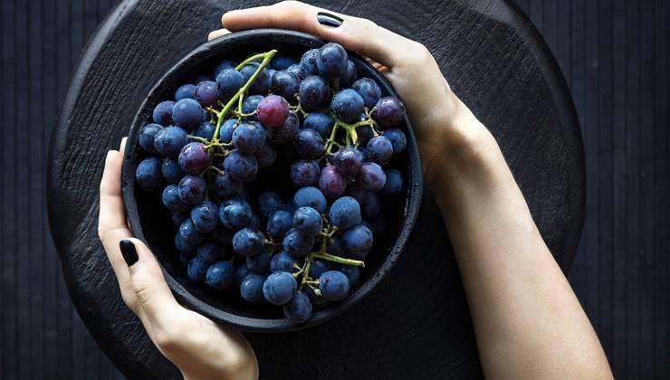 무더운 8월 먹으면 보약되는 음식들!