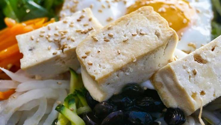 떡이나 빵보다 혈당 덜 올리는 4가지 음식!