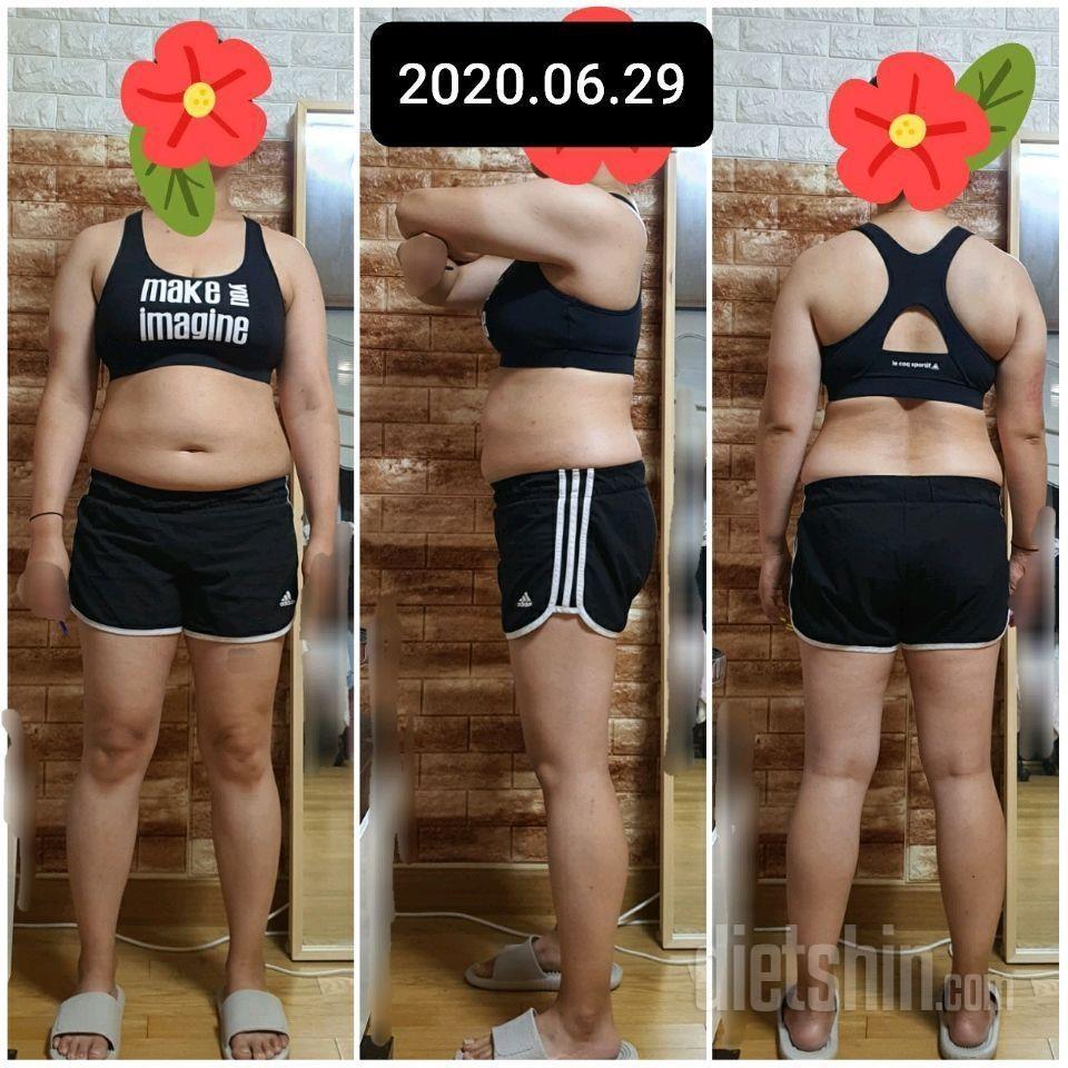 ★발표_! 도전! 다이어트신 16기 우수자 발표 및 시상안내