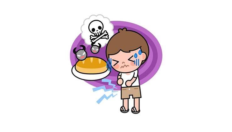 여름철, 잘못 먹으면 식중독 일으키는 음식들?!