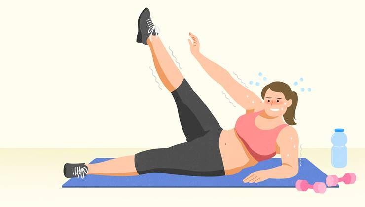 운동효과 2배로 높여주는 6가지 방법!
