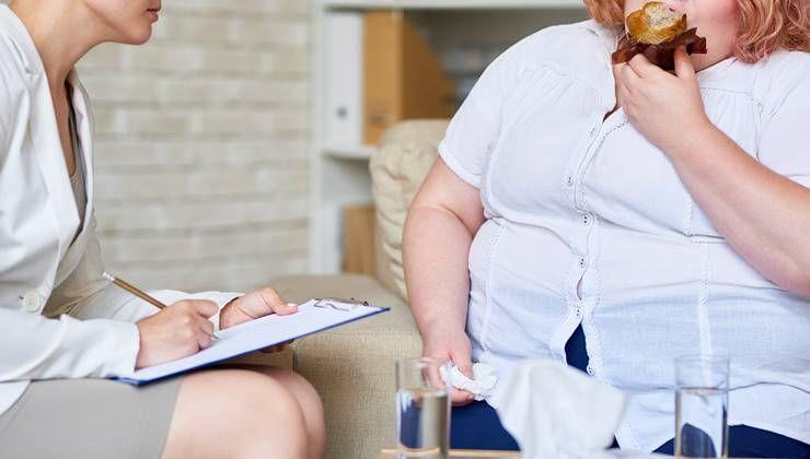 살빠지는 약 먹거나 성형하면, 식이장애 나아질까?