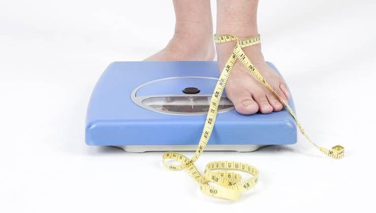 들쑥날쑥한 내 체중, 정말 살 찐 걸까요?