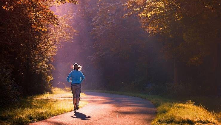 운동한 다음날, 근육통 어떻게 풀까?