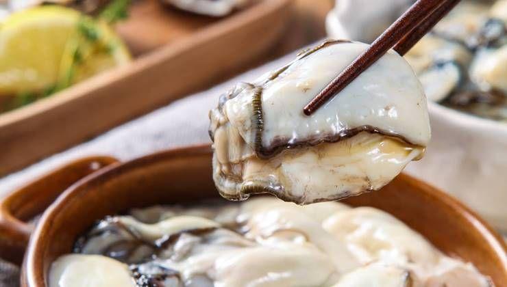 9월에 먹어야 제맛인 해산물 BEST 3!