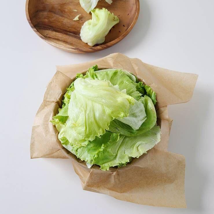 탄수화물에 대한 죄책감없이 즐기는 `언위치 샌드위치`!