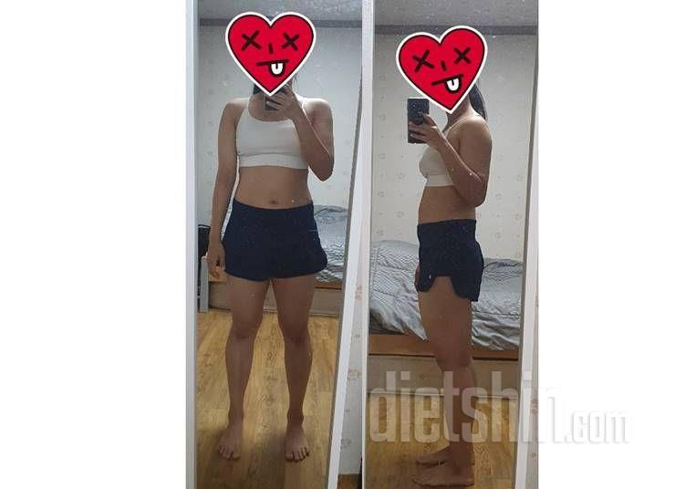 잘못된 식습관과 운동습관 바꿔, 17kg 감량하기까지!