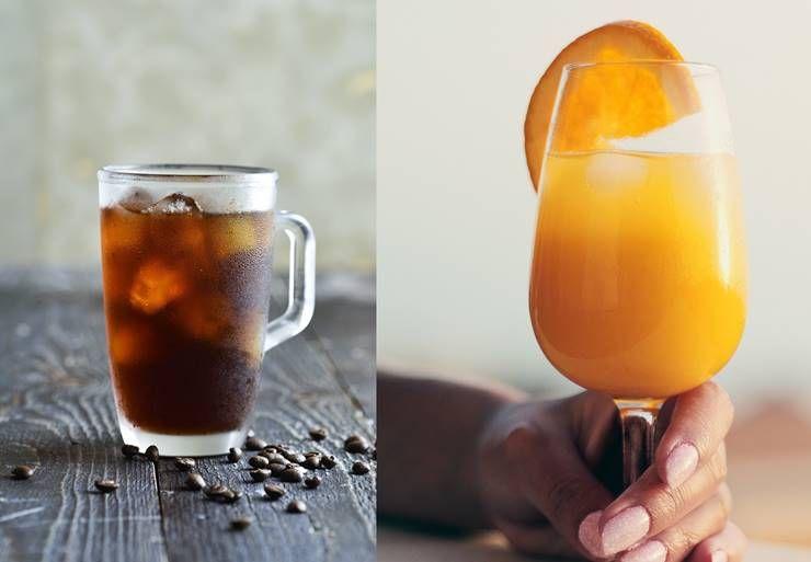 `옥수수수염차`, '보리차', 물 대신 마셔도 될까?
