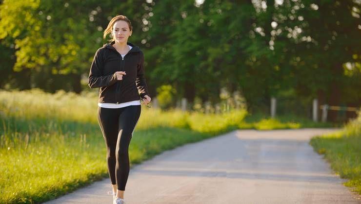 다이어트 효과 UP 하려면, `이것` 균형을 맞춰라?